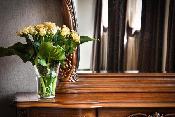 Komoda Club Residence - фото 23