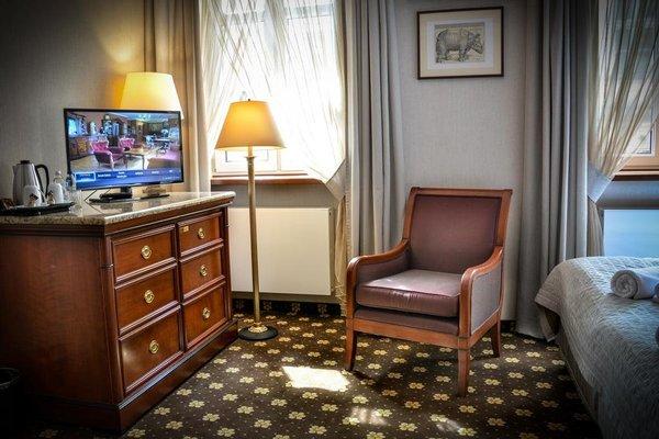 Komoda Club Residence - фото 5