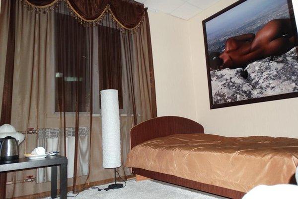Altaiskaya Hotel - фото 1