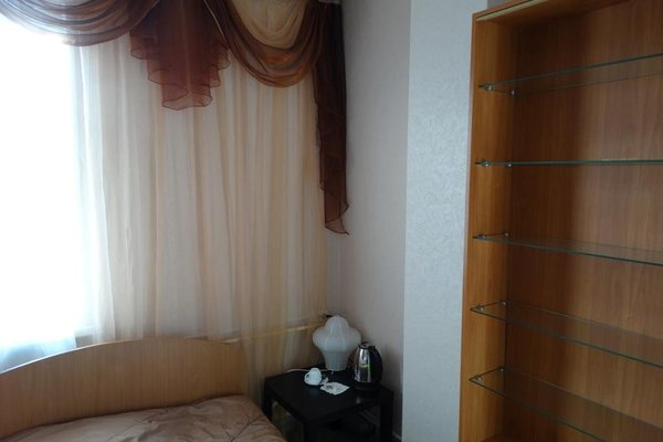 Altaiskaya Hotel - фото 13