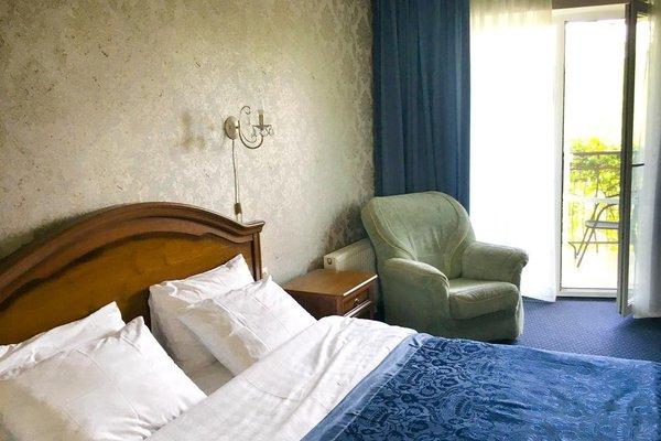 Гостиница Тихое Озеро - фото 1