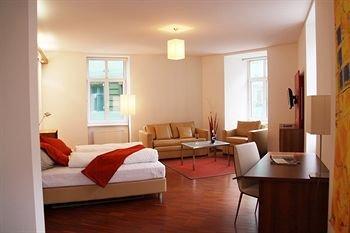 CheckVienna - Premium Apartment - фото 1
