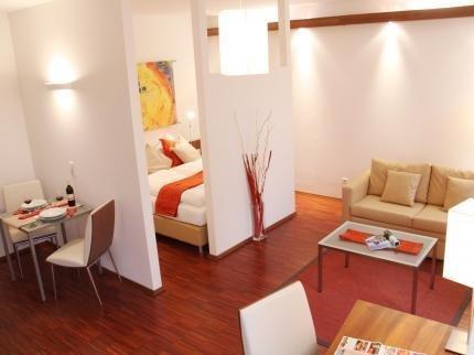 CheckVienna - Premium Apartment - фото 10