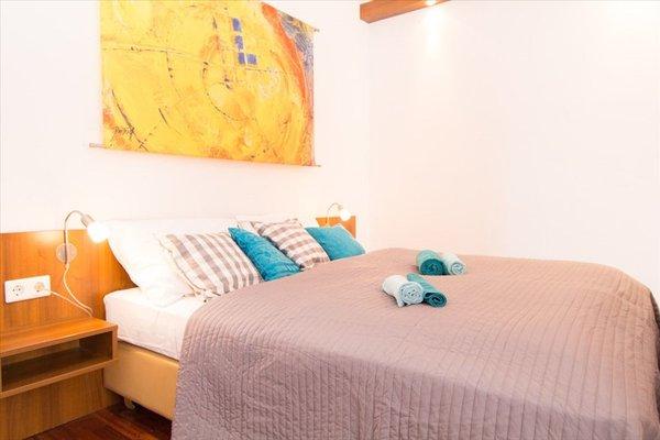 CheckVienna - Premium Apartment - фото 15