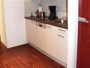CheckVienna - Premium Apartment - фото 19