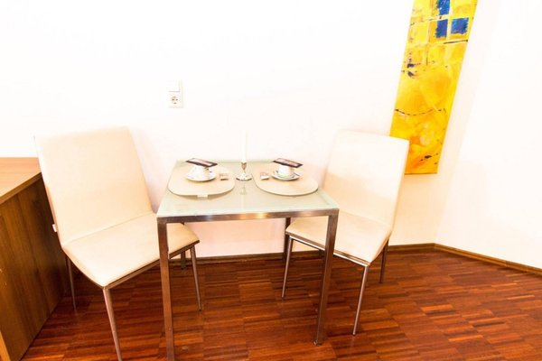CheckVienna - Premium Apartment - фото 20