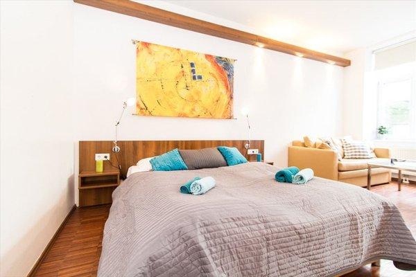 CheckVienna - Premium Apartment - фото 3