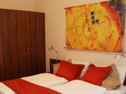 CheckVienna - Premium Apartment - фото 7