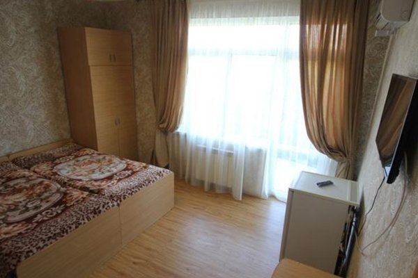 Vernuy Mini-hotel - фото 1