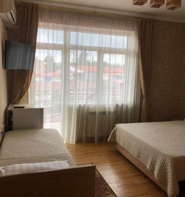 Vernuy Mini-hotel - фото 14