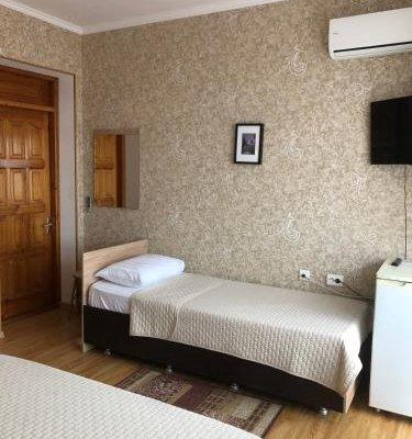 Vernuy Mini-hotel - фото 17