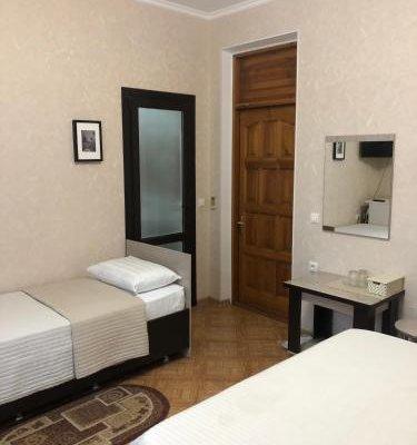 Vernuy Mini-hotel - фото 19