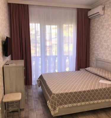 Vernuy Mini-hotel - фото 22