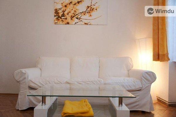 Marien Appartement - фото 1
