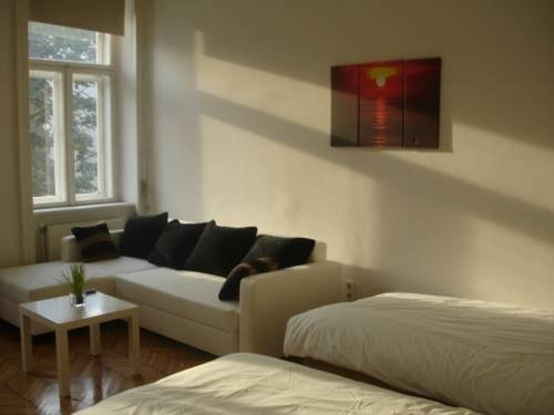 Vienna-Apartment- Halbgasse - фото 1