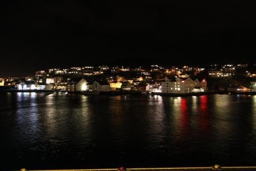 Hotel Kristiansund - фото 19