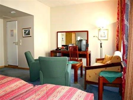 Hotel Kristiansund - фото 3