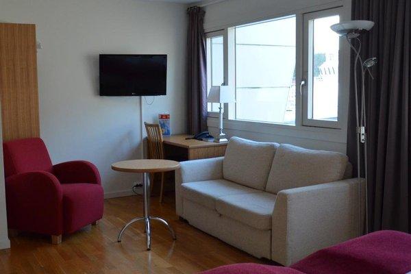 Hotel Kristiansund - фото 4