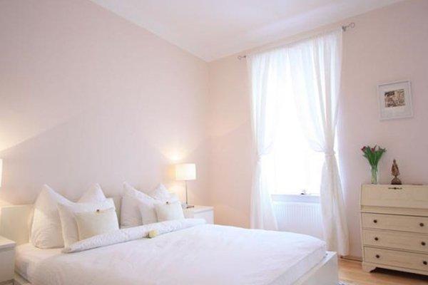 Apartment Easy Living - фото 19