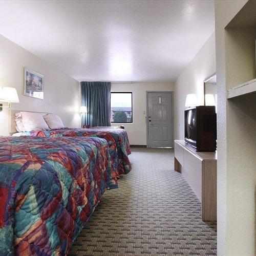 Photo of Americas Best Value Inn Cabot
