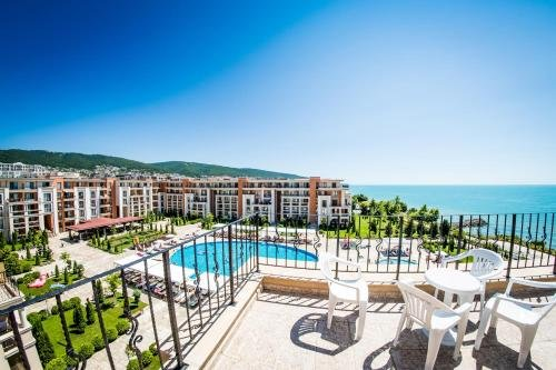 Prestige Sands Resort - фото 20