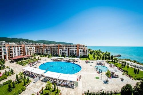 Prestige Sands Resort - фото 21
