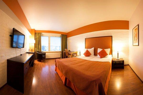 Hotel Restaurant Seurahovi - фото 0