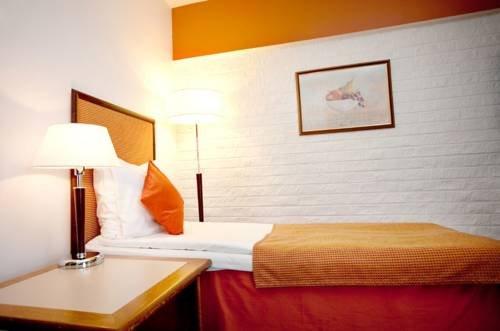 Hotel Restaurant Seurahovi - фото 2