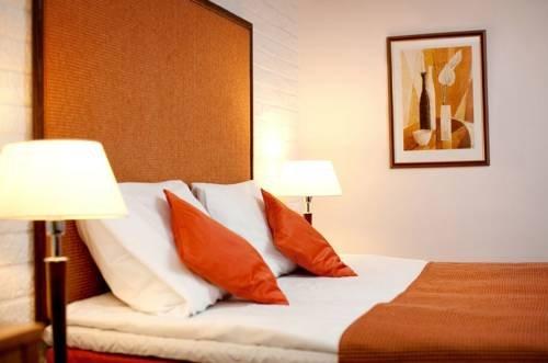 Hotel Restaurant Seurahovi - фото 3