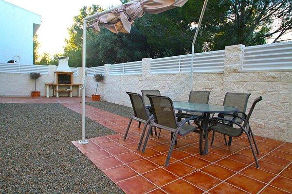 Pino Alto Villas Rosa Cristal - фото 11
