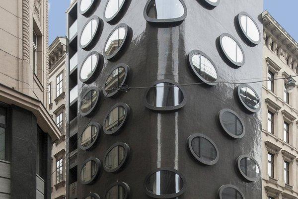 Hotel Topazz - фото 38