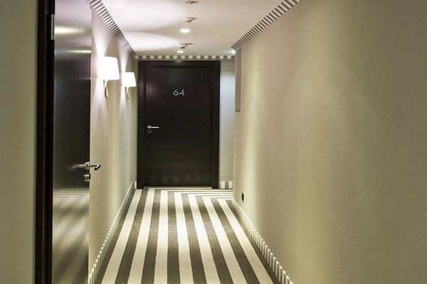 Hotel Topazz - фото 17