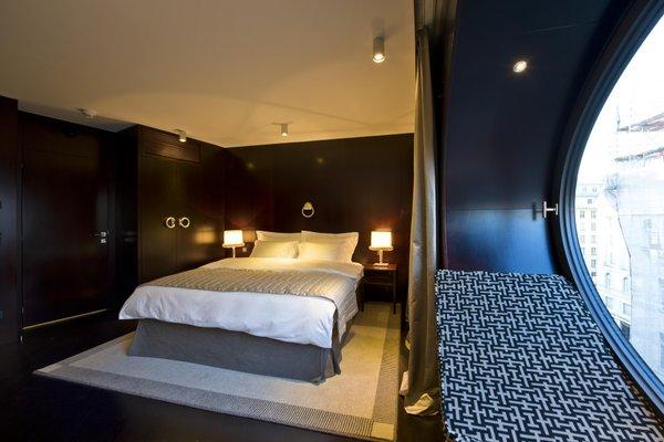 Hotel Topazz - фото 2