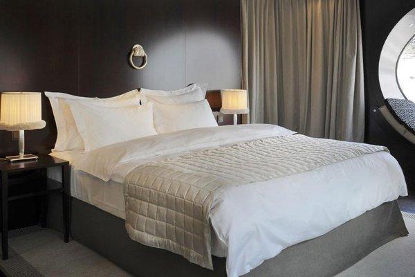 Hotel Topazz - фото 5