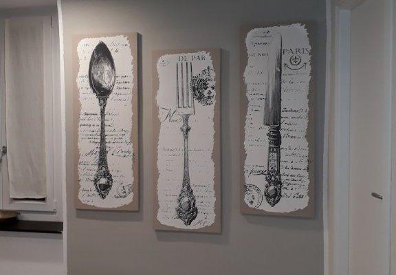 Appartamento Piazzetta La Maddalena - фото 8