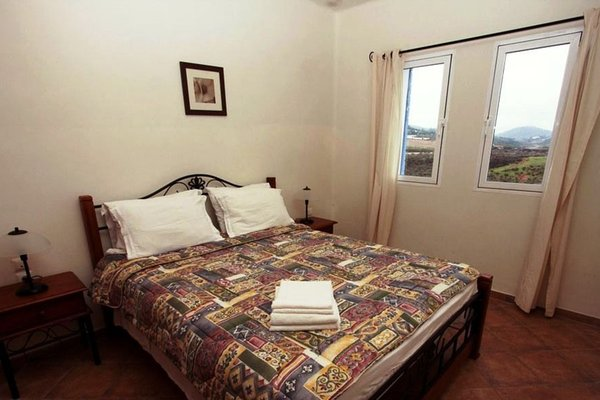 Jawhara Smir Residence - фото 1