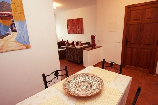 Jawhara Smir Residence - фото 12