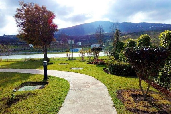 Jawhara Smir Residence - фото 17