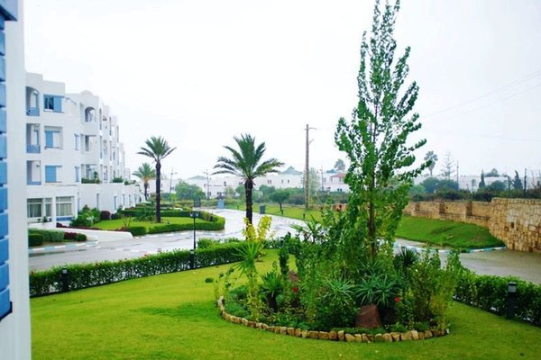 Jawhara Smir Residence - фото 18