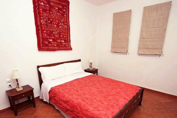 Jawhara Smir Residence - фото 2