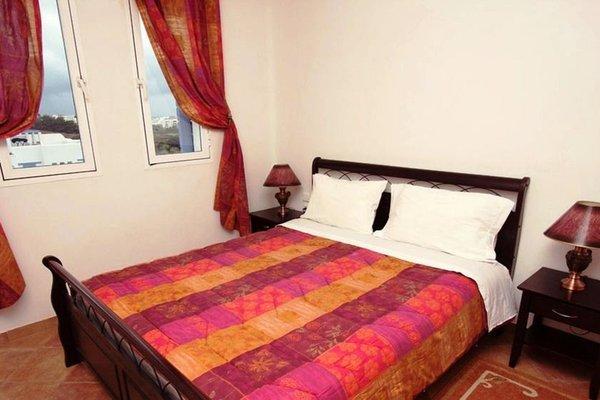 Jawhara Smir Residence - фото 3
