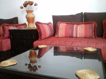 Jawhara Smir Residence - фото 8