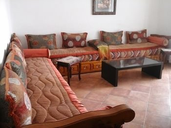 Jawhara Smir Residence - фото 9