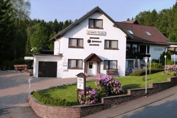 Der Berghof Pension - фото 16
