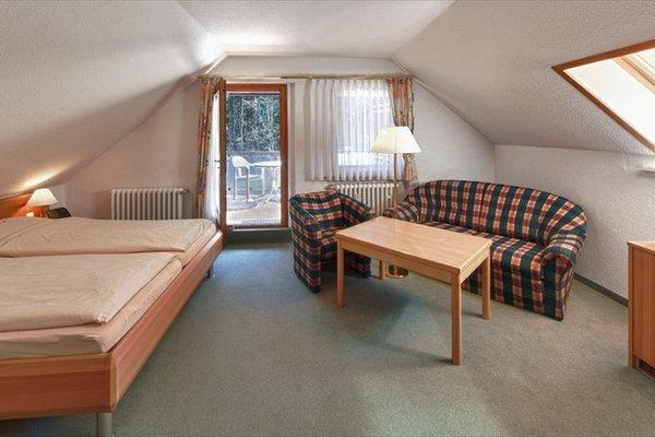 Der Berghof Pension - фото 4
