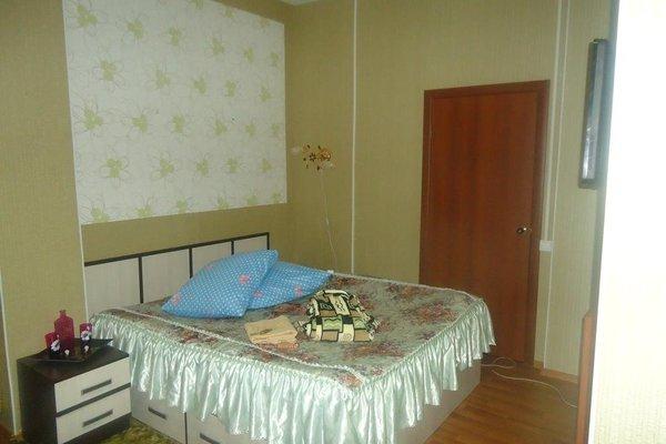 Отель «Сысола», Сыктывкар