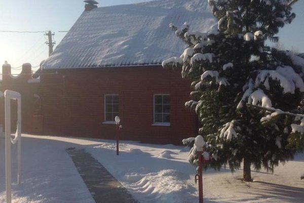 Гостевой дом «Country house on Dachnaya», Поварово
