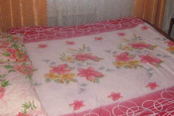 Hotel Yuytnaya - фото 0