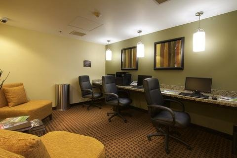 Staybridge Suites Chihuahua - фото 17