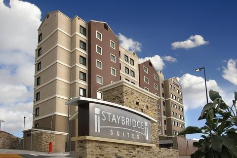 Staybridge Suites Chihuahua - фото 23